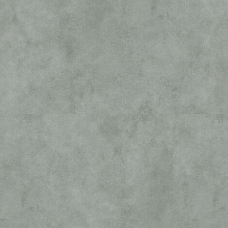 Offre Pro-Boite 9 dalles PVC clipsables - 2,25 m² - iD SQUARE-CEMENT-LIGHT gris - TARKETT