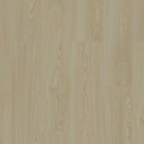 Offre Pro-Boite 10 lames PVC clipsables - 2,4 m² - iD SQUARE-CITIZEN OAK ALLOVER-NATURAL- TARKETT