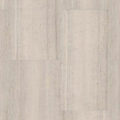 Offre Pro-Boite 3 dalles PVC clipsables - 1,38 m² - iD Click Ultimate 70-Tides-Satin - TARKETT