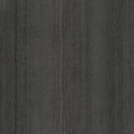 Offre Pro-Boite 3 dalles PVC clipsables - 1,38 m² - iD Click Ultimate 70-Tides-Charcoal - TARKETT