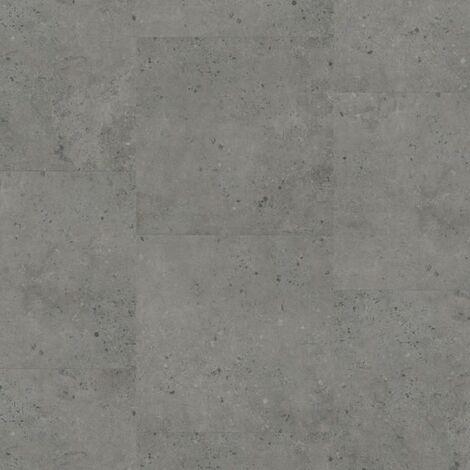 Offre Pro-Boite 5 dalles PVC clipsables - 1,15 m² - iD Click Ultimate 70-Loft-Medium - TARKETT
