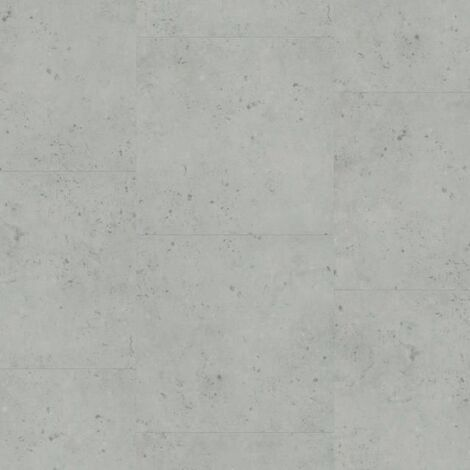 Offre Pro-Boite 5 dalles PVC clipsables - 1,15 m² - iD Click Ultimate 70-Loft-Light - TARKETT