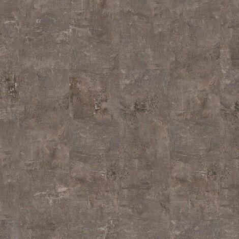 Offre Pro-Boite11 dalles PVC clipsables - 1,30 m² - iD Click Ultimate 70-Cersai-Clay - TARKETT