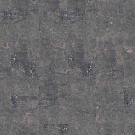 Offre Pro-Boite11 dalles PVC clipsables - 1,30 m² - iD Click Ultimate 70-Cersai-Granite - TARKETT