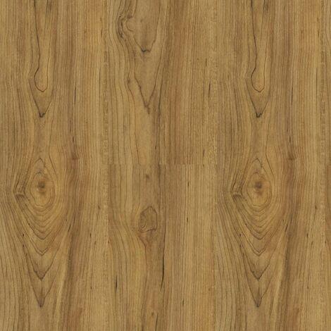 Lame PVC à coller - boites 15 lames de sol vinyles adhésives - 2,08 m² - imitation parquet - Starfloor - Erable - Natural - TARKETT