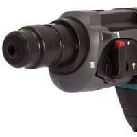 Perforateur burineur SDS-Plus 18V Li-Ion (machine seule) - MAKITA DHR202Z