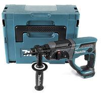 Perforateur burineur SDS-Plus 18V (Machine seule) dans Makpac - MAKITA DHR202ZJ