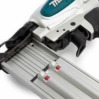 Cloueur pneumatique de finition 8 bar 50 mm - MAKITA AF506