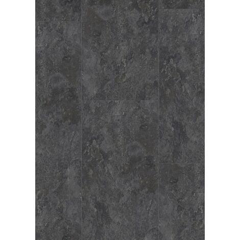 Boite de 12 dalles auto-adhésive - 2,22 m² - Senso Natural 609x305 Night Slate - Gerflor - Night slate