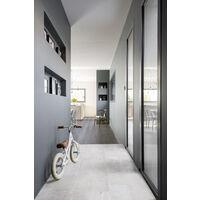 Boite de 8 dalles à clipser - 2,28 m² - Senso Premium clic 391x729 Gotha Clear - Gerflor - GOTHA CLEAR