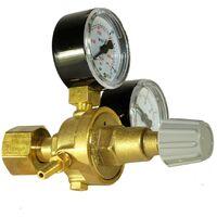 Mano détendeur MIG pour bouteille gaz industriel ARGON / CO2
