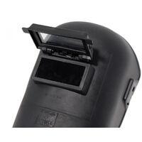 Cagoule de soudure S700R - Visière de soudure à visière relevable - Verre 50 x 105 - teinte DIN 11