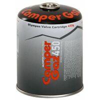 Pack de 6 Cartouches gaz Butane / Propane MIX 450gr CAMPER GAZ Bouteille de gaz camping Réchauds Barbecues Appareils à gaz