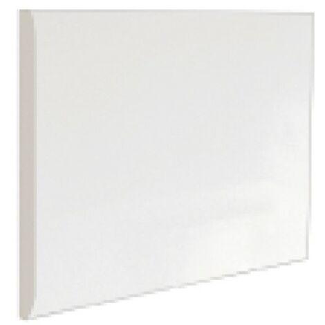 Acrylic 700mm Bath End Panel