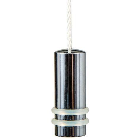 Miller Chrome Light Pull