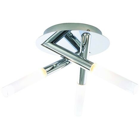 Spa Crux 3 Light Ceiling Fitting