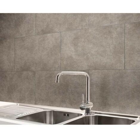 Dumawall SingleFix Nice Waterproof Wall Tiles 700mm x 420mm - Pack of 7 (2.06m2)