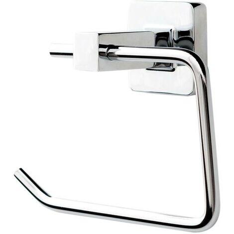 Verona Toilet Roll Holder - Chrome