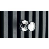 Hudson Reed Chrome Magnetic Robe Hook