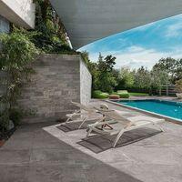 Altamira Grey Porcelain Multiuse Tiles 600mm x 600mm - Box of 4 (1.44m2)