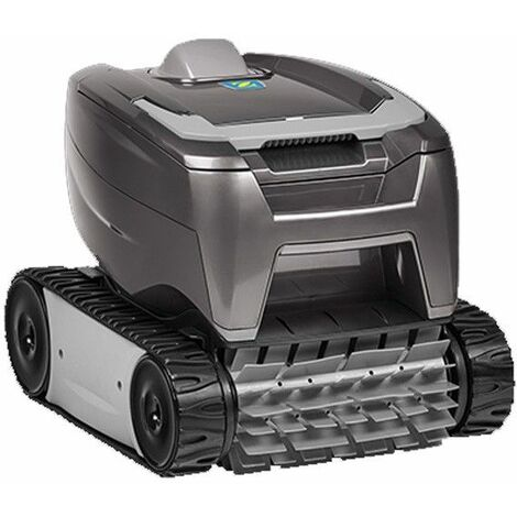 OT 2100 Tornax de Zodiac Poolcare - Catégorie Robot piscine