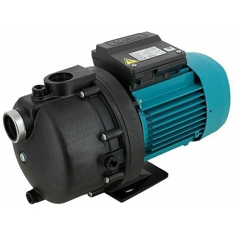 Pool booster pumps