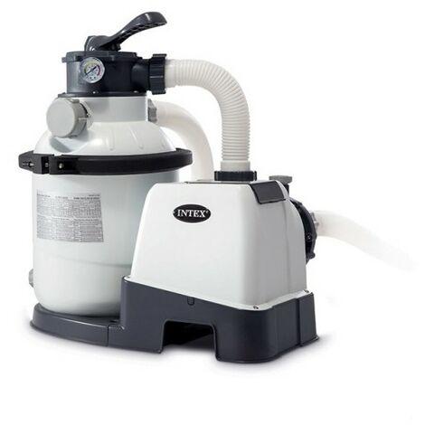 Filtre à sable Intex - 4m3/h de Intex