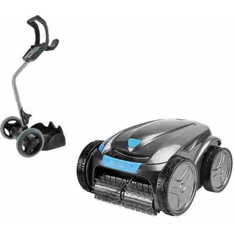 OV 3480 avec chariot de Zodiac Poolcare - Catégorie Robot piscine