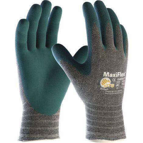 ATG Schutzhandschuh Maxiflex Comfort 34-924 Gr.10 EN388 Kategorie II