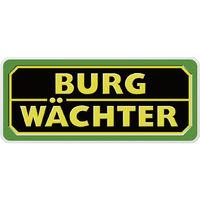 BURG-WÄCHTER POINT SAFE PW 1 S, Wandtresor, 180 x 260 x 148 mm, anthrazit
