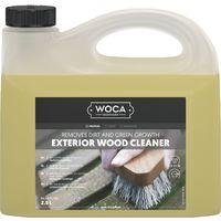 WOCA Exterior Cleaner 1 Liter