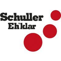SCHULLER Malerspachtel mit 2K Handgriff rostfrei und flexibel Breite 50 mm