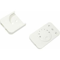 LED Fernbedienung Emotion | Dimmer Controller inkl. Empfänger | 12V 60W weiß