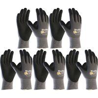 Handschuhe ATG Maxiflex Endurance 844 Arbeitshandschuh Größe 10 (XL) | 5 Paar