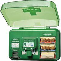 CEDERROTH Erste Hilfe Box Wound Care Dispenser