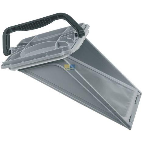 Bauknecht Whirlpool Filter HX an Wärmetauscher Trockner - Nr.: 481010345281