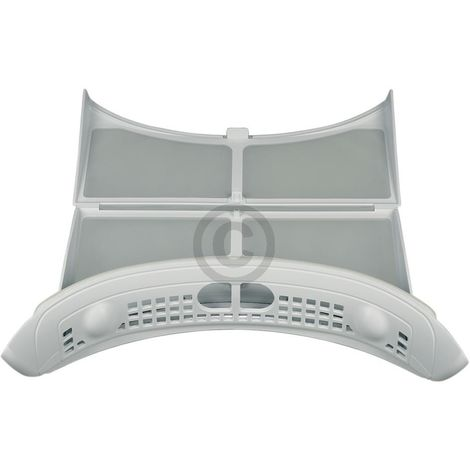 Bauknecht Whirlpool Flusensieb Filtertasche ausklappbar PP 30 M TPE 46197011047 SCAME-MASTAF Filter - Nr.: 480112101511, 481010423761