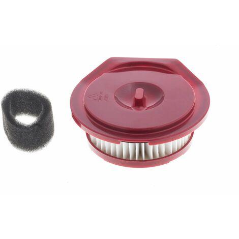 Severin Filter, Motorschutzfilter für HV7158, HV7159 Akkusauger - Nr.: 0106048