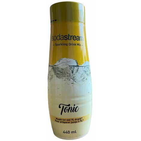 SodaStream Konzentrat 440ml Tonic Sirup