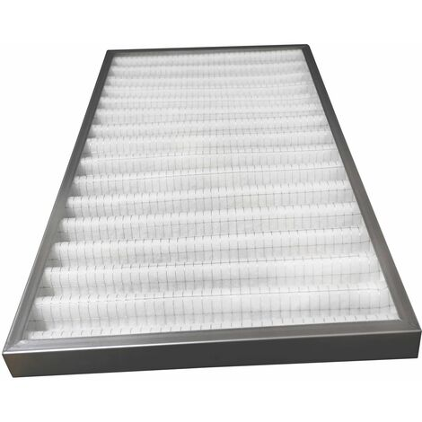 Filtres compatibles VMC CALADAIR Freetime 3500 - contenu : 1 G4