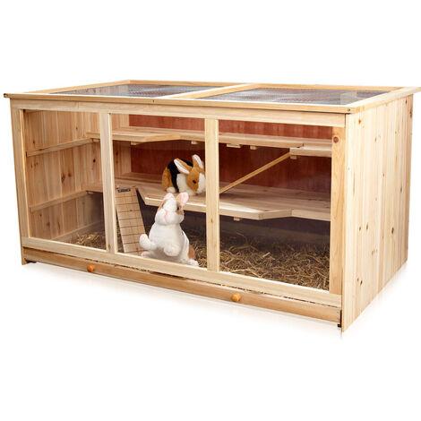 Rongeur cage, villa pour l'hamster, les souris, petit animal cage, rat cage