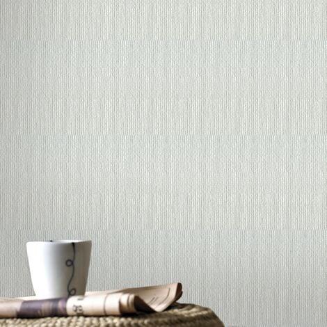 Papier peint intissé à peindre Louis 1005 x 52cm Blanc