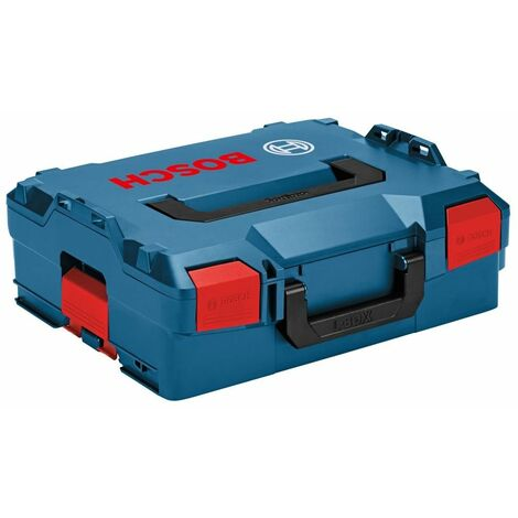 Bosch Sortimo L-Boxx 136 Carry Case
