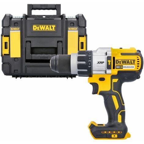 DeWalt DCD996 18v XR Li-ion Brushless Combi Drill With DWST1-70703 T-Stack Case