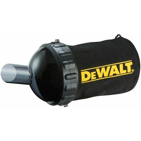 Dewalt DWV9390 Dust Bag Attachment For DCP580 Planer