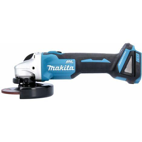 Makita DGA504Z 18V Cordless Brushless Angle Grinder 125mm Body Only