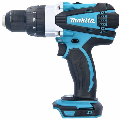 Makita DHP458Z 18V Cordless Compact Combi Drill Body Only