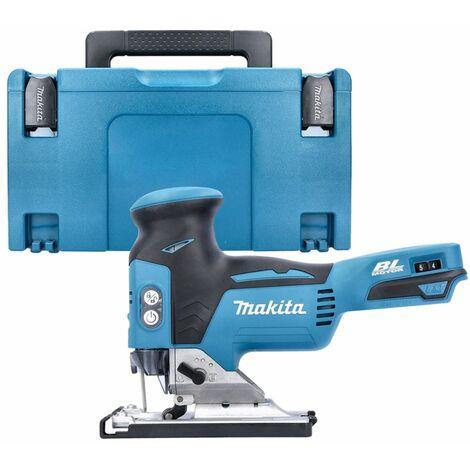 Makita DJV181Z 18V LXT Brushless Jigsaw With Type 3 Case