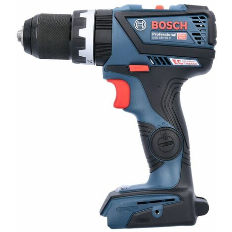 Bosch GSB18V-60 Li-ion Brushless Combi Drill Body Only 06019G2102