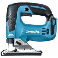 Makita DJV182 18V LXT Brushless Jigsaw With 821551-8 Type 3 Case